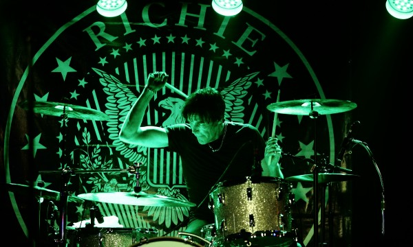 Thumbnail for Richie Ramone
